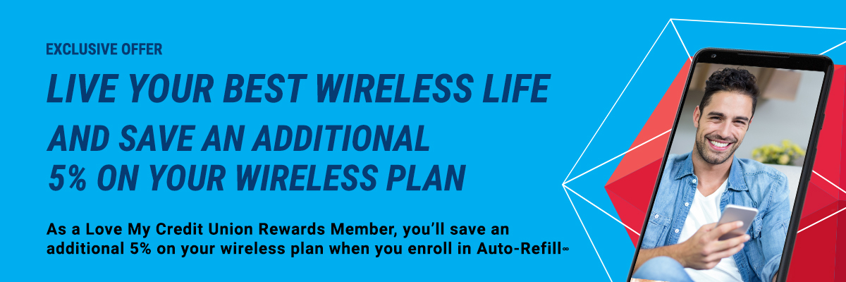 5% discount on auto-refill