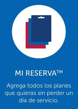 Enlace de la Reserva, agrega planes a la Reserva