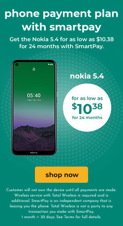 Save 50% on phone accessories