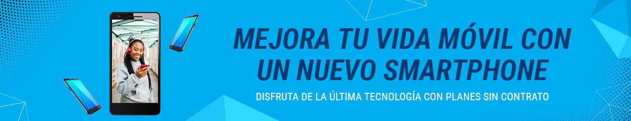 Obtén el Samsung Galaxy A10e por $69.99 y el Samsung Galaxy A21 por $99.99 durante las Ofertas por la Temporada de Impuestos.