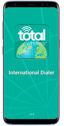 View Our International Calling Options | Total Wireless