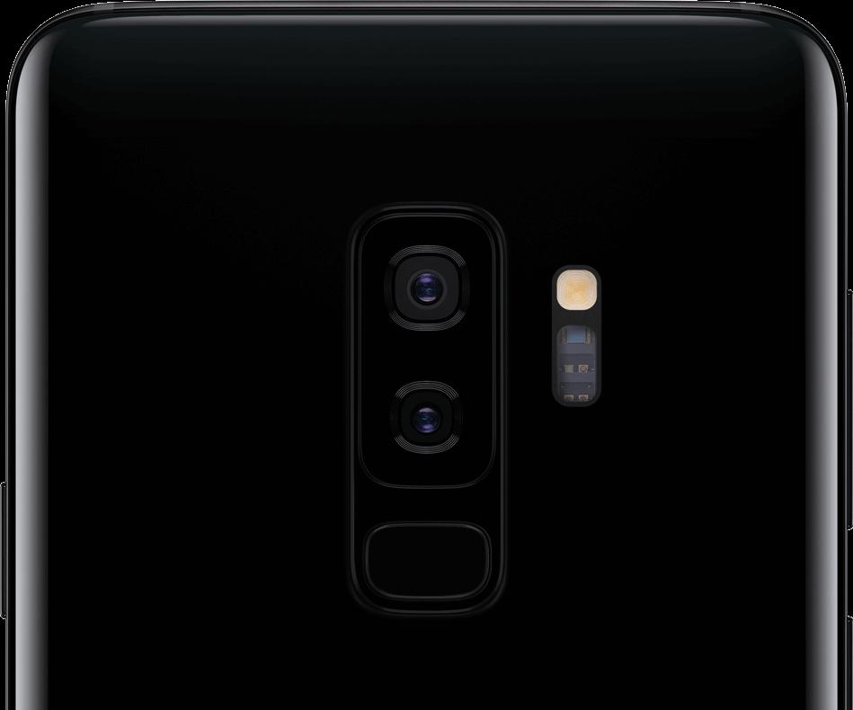 Samsung Galaxy S9 (G960U1C)