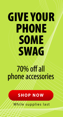 FREE Shipping on the latest phones