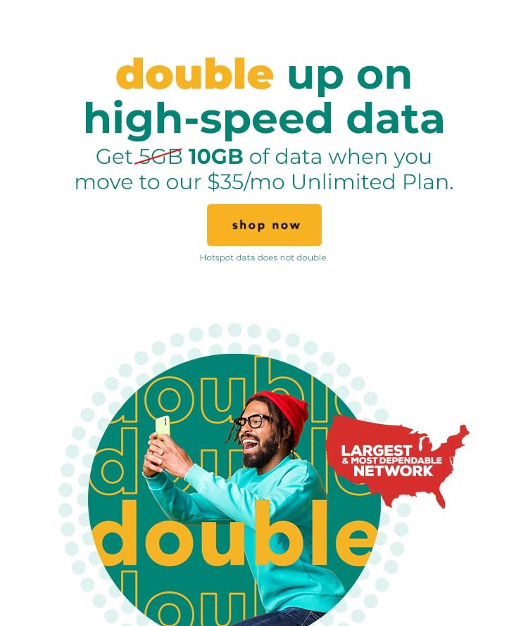 Get Total Confidence No-Contract Wireless Plans | Total Wireless
