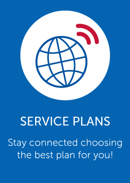 Service plan link, select the best plan for you