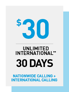 Find the Right No Contract Cell Phone Plan | Net10 Wireless